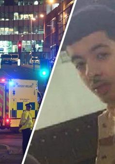 Chân dung nghi phạm khủng bố tại Manchester qua lời kể từ hàng xóm