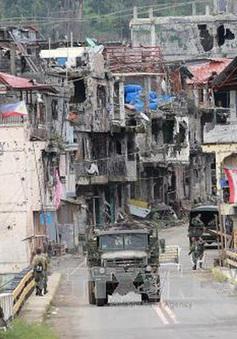 Philippines nỗ lực tái thiết thành phố Marawi