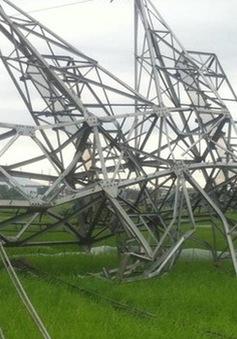 Đề nghị 5-6 năm tù cho lái xe làm 18 tỉnh mất điện