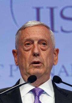 Hội đàm Mỹ và ASEAN về vấn đề an ninh khu vực