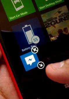 Facebook khai tử ứng dụng Messenger trên Windows Phone 8
