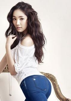 """Park Min Young: Nếu không phải đóng phim thì chỉ """"trốn"""" trong nhà"""