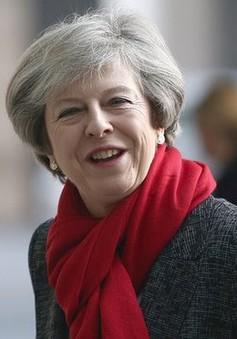 Thủ tướng Anh thăm Mỹ