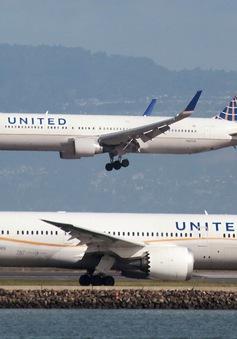 Làn sóng phản đối hãng United Airlines trên mạng xã hội