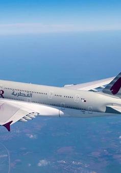 Các nước vùng Vịnh thảo luận việc đóng cửa không phận với Qatar
