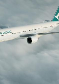 Hãng hàng không Cathay Pacific cắt giảm 600 nhân viên