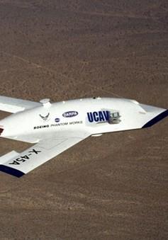 Boeing thử nghiệm máy bay tự lái