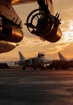 Nga tiêu diệt nhiều chỉ huy phiến quân ở Syria