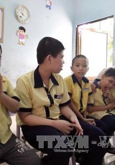 Mẹ hiền của những trẻ khuyết tật trí tuệ