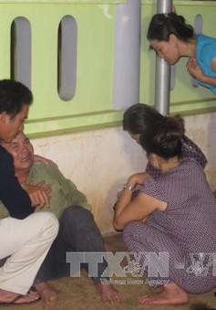 Gia Lai: 4 học sinh đuối nước thương tâm