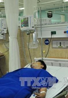 Cứu sống 2 bệnh nhân bị ngưng tim ở Đồng Nai