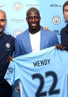 """Man City nhận tin """"hoa mắt, chóng mặt"""" về hậu vệ đắt nhất thế giới"""