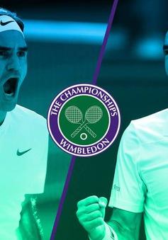 Chung kết Wimbledon 2017: Chờ đợi những kỷ lục mới của Federer và Cilic