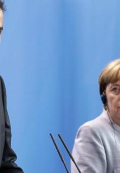 Đức ủng hộ hòa giải căng thẳng Vùng Vịnh