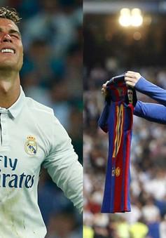 Eden Hazard: Xin lỗi Cris Ronaldo, Messi mới là số 1