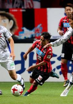 Sau nửa mùa giải, Chanathip Songkrasin đã đặt dấu ấn tại J.League 1