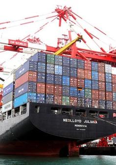 Mexico đạt thặng dư thương mại kỷ lục với Mỹ