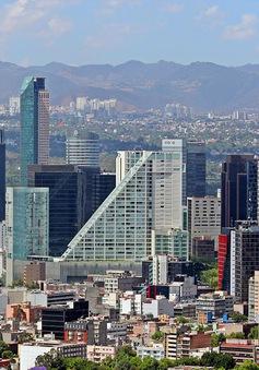 Các công ty công nghệ Mỹ dịch chuyển về Mexico