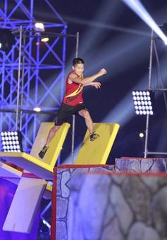 Sasuke Việt Nam: Thử thách khó đến mấy các chiến binh cũng gắng sức vượt qua