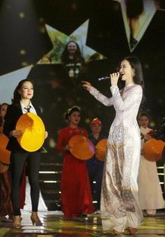Việt Nam 2017 - Vũ khúc ánh sáng: Bữa tiệc đón năm mới cùng VTV (22h00, VTV1)