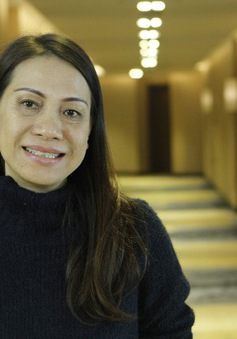 Nhà báo - NSƯT Minh Hoa: Cảm xúc ùa về mỗi khi tham gia LHTHTQ
