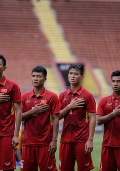 C45 xác nhận U22 Việt Nam không liên quan tới nghi vấn dàn xếp tỉ số tại SEA Games 29