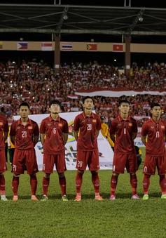 Lịch thi đấu & trực tiếp bóng đá nam SEA Games 29 ngày 24/8: Tâm điểm U22 Việt Nam – U22 Thái Lan
