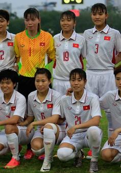 18h00 hôm nay (11/4), trực tiếp bóng đá ĐT nữ Việt Nam – ĐT nữ Myanmar trên VTV6 & VTV6HD