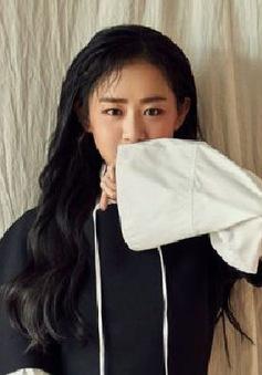 Moon Geun Young trở lại đầy cuốn hút
