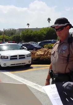 Nghịch lý lương cảnh sát thấp ở thành phố du lịch Miami