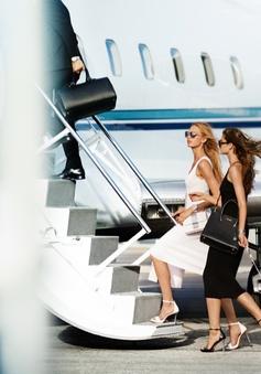 Michael Kors tung chiến dịch thời trang mới đầy năng động