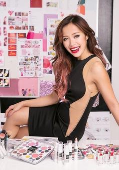 """""""Phù thủy trang điểm"""" Michelle Phan tìm lại niềm đam mê cuộc sống"""