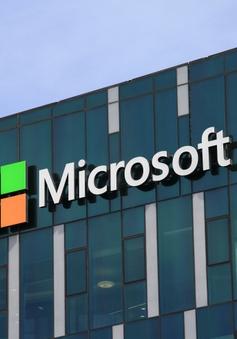 """Microsoft có """"tướng"""" mới tại Việt Nam"""