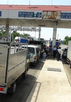 Quảng Bình miễn phí một số phương tiện qua 2 trạm BOT