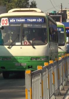 TP.HCM miễn phí xe bus cho người từ 70 tuổi trở lên
