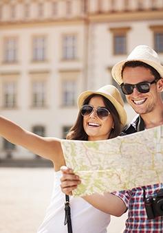 5 điều cần lưu ý trước khi bắt đầu một chuyến du lịch
