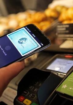 Thanh toán điện tử tăng mạnh trong giao dịch hàng ngày tại Trung Quốc