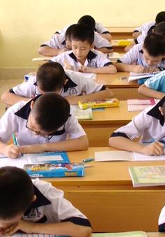 Tương lai nào cho mô hình trường học mới VNEN?