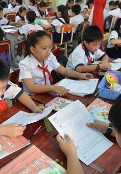 Hà Tĩnh dừng triển khai mô hình trường học mới VNEN