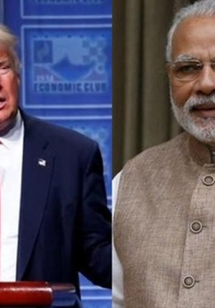 Mỹ, Ấn Độ cam kết hợp tác chống khủng bố