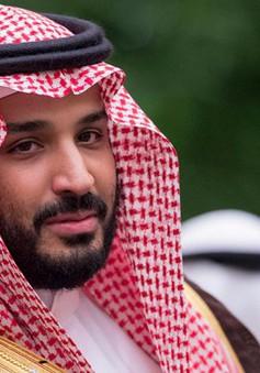 Tân Thái tử Mohammed bin Salman - Quyết định bất ngờ của Quốc vương Saudi Arabia