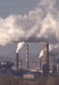 Cải thiện môi trường sống - Một trong những ưu tiên hàng đầu của Trung Quốc