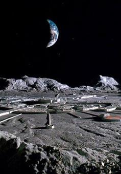 Con người sẽ kiếm tiền từ Mặt Trăng từ năm 2020?