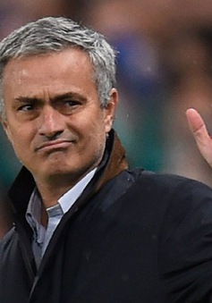 Chán Mourinho, sao trẻ muốn rời Man Utd