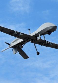 Mỹ triển khai máy bay không người lái tới Philippines chống khủng bố