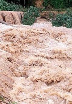 Quảng Ninh: Mưa lũ khiến nhiều địa phương bị cô lập