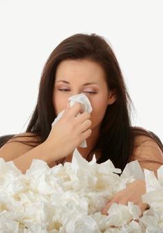 4 mẹo giúp giảm ngạt mũi hiệu quả