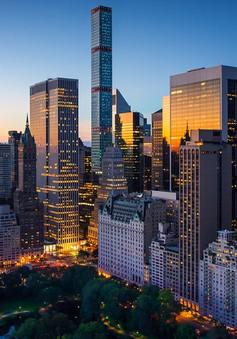 Thành phố nào tập trung giới siêu giàu đông nhất thế giới?