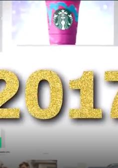 Những câu chuyện gây sốt trên mạng trong năm 2017