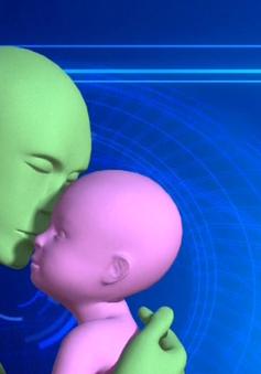 Mỹ: Em bé 18 ngày tuổi qua đời do nhiễm virus mụn rộp